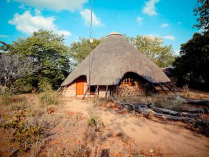 Neue Lodge